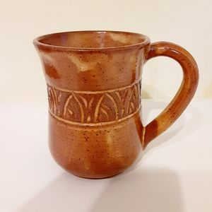 Handmade Mug from New Mexico Nwot